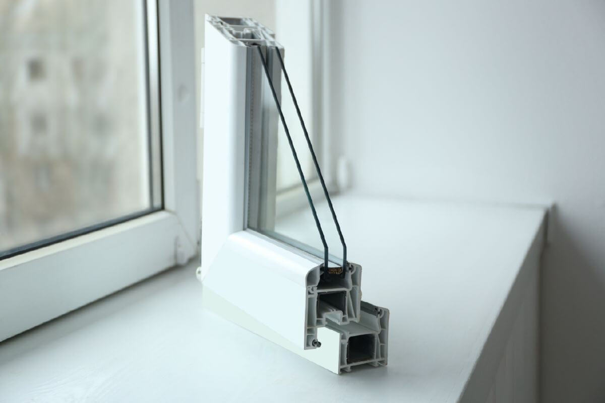 uPVC Window Fitting Cumbria