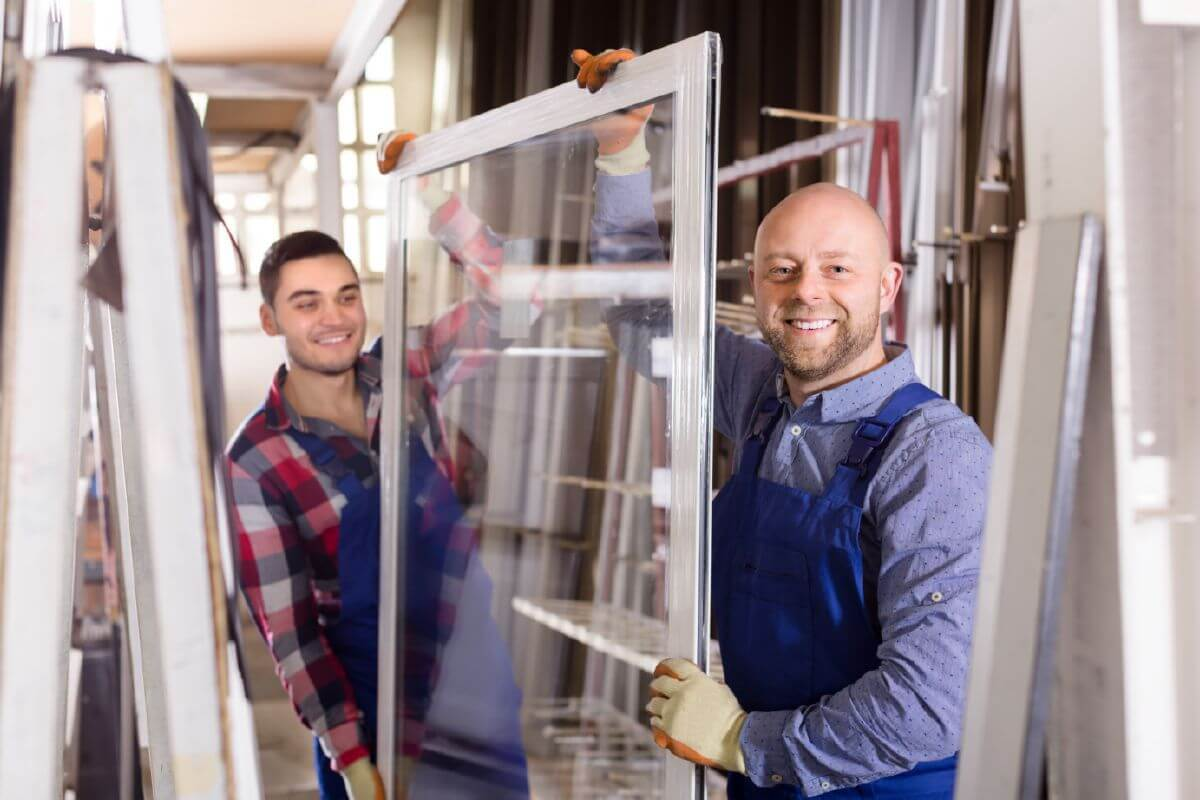 uPVC Window Manufacturers Cumbria